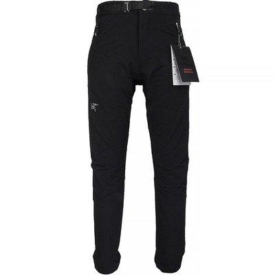 加拿大頂級戶外品牌Arc'Teryx Gamma Rock Pant 防水彈性透氣快乾登山長褲