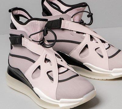 Jordan Air Latitude 720 Barely Rose 粉 黑 休閒 氣墊 AV5187-602 女鞋