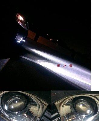 (車之房) TOYOTA ALTIS WISH CAMRY YARIS 08~12年 專用 魚眼霧燈 可加購HID