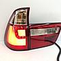 【炬霸科技】BMW 寶馬 X5 E53 LED 尾燈 後燈...