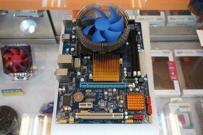 二手良品 ZX-X58 主機板 + XEON L5520 四核八續處理器 1366腳位@M191 新北市