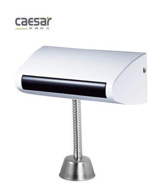 【水電大聯盟 】Caesar 凱撒衛浴 A648 (DC式) 小便斗自動感應器 自動感應沖水器 電池式