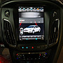 Ford 福特 Focus MK3 10.4吋豎屏專用機 And...