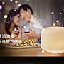 香薰機 薰香機【贈12瓶精油】水氧機 600ml 空氣淨化器 空氣清淨機 香氛機 小夜燈 加濕器 無印良品 水晶夜燈