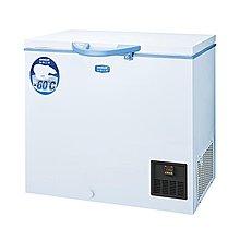 SANLUX 三洋 超低溫-60度冷凍櫃 TFS-170G