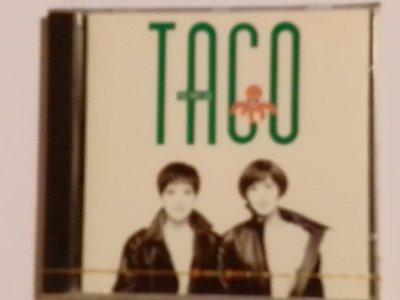 【啥最青】CD–TACO雙頻道愛你望你–全新未拆