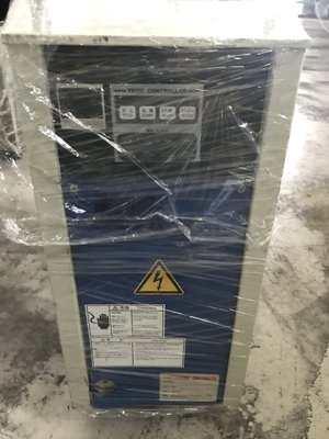 日本 ML工程公司 溫度控制器 ( 冰水機 )