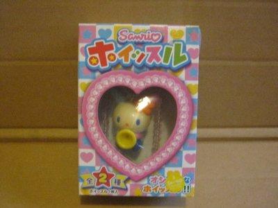 Sanrio Usahana 2004年 小公仔 (連盒仔)