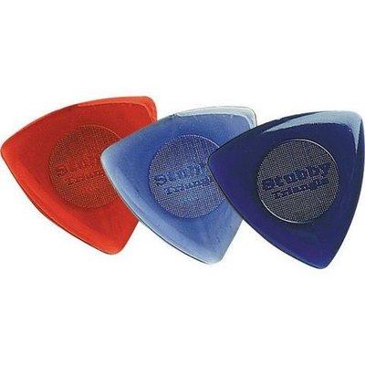 ☆ 唐尼樂器︵☆ Dunlop Jazz Stubby Triangle 大三角形電吉他/電貝斯 Bass 彈片/ Pick