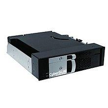 "CyberSLIM 大衛肯尼 S623 2.5""/3.5"" 硬碟內接盒 內接式硬碟抽取盒"