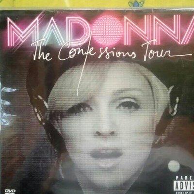 MADONNA THE CONFESSION TOUR