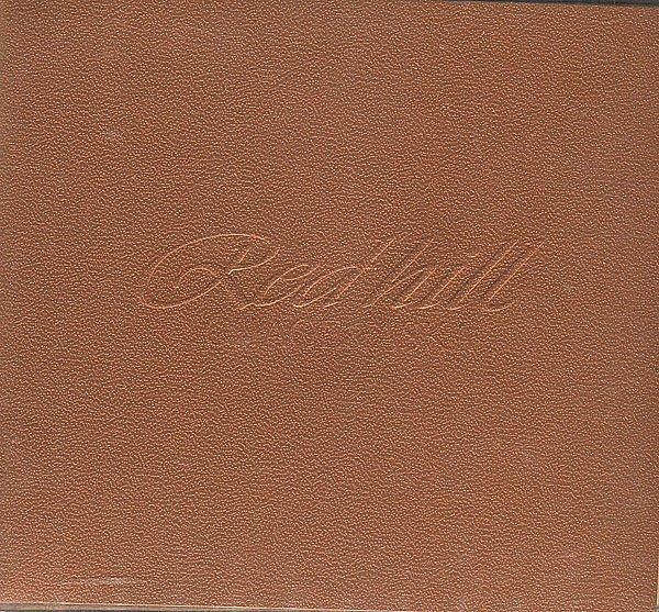 【塵封音樂盒】恰克與飛鳥 Chage & Aska - RED HILL  日本版