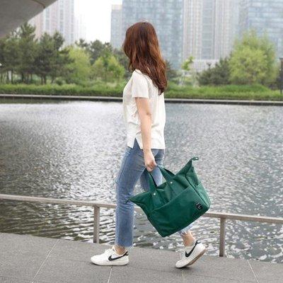 ❅PAVEE❅ 韓國Full~ Travelus Minimal Life Boston 旅行波士頓包+收納包中包