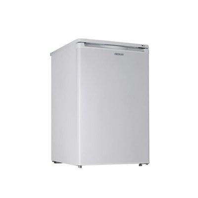 【台南家電館】HERAN禾聯 84公升小型冷凍櫃《HFZ-B0951》直立式冷凍櫃