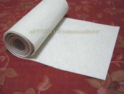 高密度 無棉屑 白色隔音棉、多尺寸【3mm】隔熱棉 踏墊/引擎/底盤可用