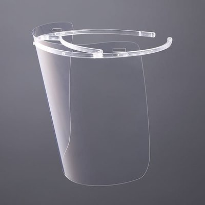 全新 現貨 Sharp 夏普 蛾眼科技面罩 FG-F10M [ M 尺寸] (郭董面罩) (貴婦面罩)