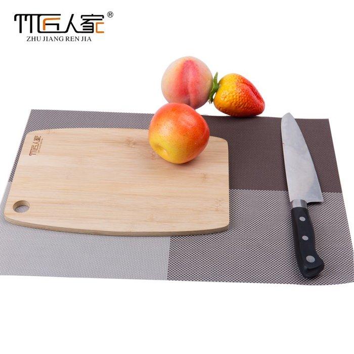 千夢貨鋪-菜板竹子砧板楠竹切菜板長方形粘板非實木切水果案板搟面板#搟面杖#菜板#長筷子#實木#打蛋器