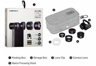 cam7d x lens cam pro鏡頭組合 黑色 (注意內文)