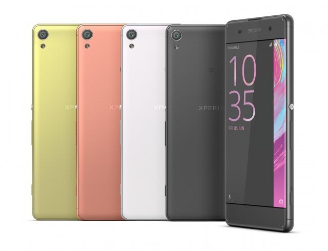 ❤寶藏點配件❤  SONY Xperia XA 5吋 手機 保護套 防指紋 軟殼 防刮 防水 布丁套 透明套
