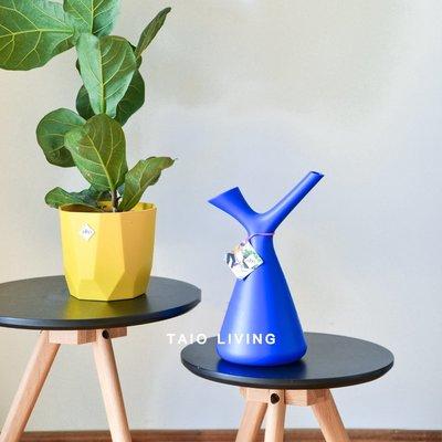 米奇妙妙屋Elho設計款Plunge澆花壺 室內綠植現代時尚灑水壺澆水壺荷蘭制造