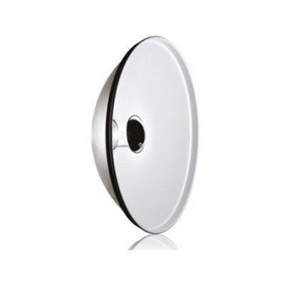 【EC數位】EL26169 愛玲瓏 Elinchrom 70cm 美膚反射罩 白色雷達罩 美膚罩 17吋  反射罩