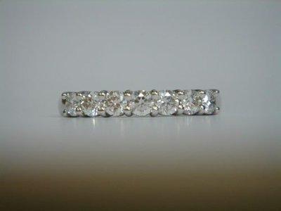 【 PT950鉑金白金線戒 】玫瑰金線戒 玫瑰金鑽戒 鑽石比T牌 C牌 H牌 I牌還亮 每顆都是八劍八心 限量款