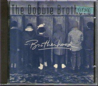 *還有唱片行*THE DOBBIE BROTHERS / BROTHERHOOD 二手 Y19316 (149起拍)