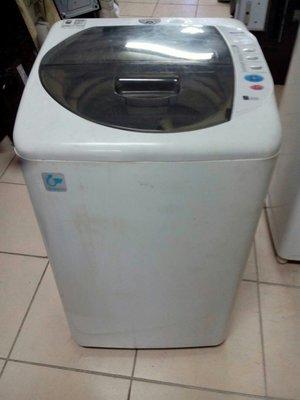 中古三洋洗衣機6,5公斤