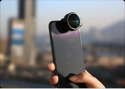 全景360度手機鏡頭 / 全球首部 無須用電 / FusionLens 2.0