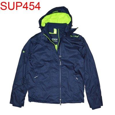 【西寧鹿】 Superdry 極度乾燥 男生外套 絕對真貨 美國帶回 可面交 SUP454