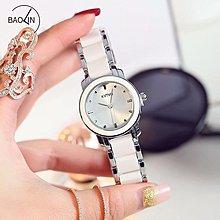 yes99buy 日本精品KIMIO陶瓷錶 女款水鑽連鍊錶 預購七天