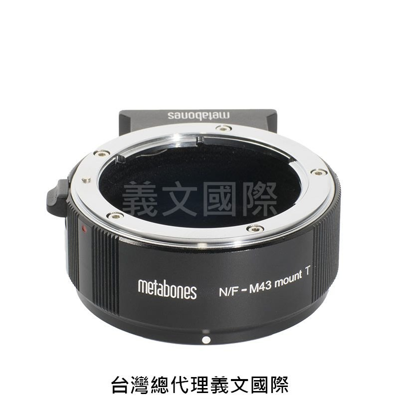 Metabones專賣店:Nikon F-M4/3 T II(Panasonic-Micro 43-Olympus-尼康-GH5-M1-EM5-轉接環)