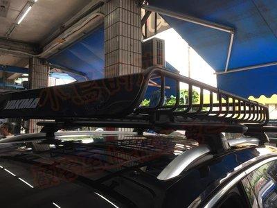 (小鳥的店)福斯 2019 tiguan 專用 Thule WingBar Evo 附認證 橫桿 低風阻 靜音