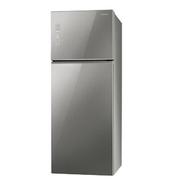 *~新家電錧~*【CHIMEI奇美 UR-P48GB1】 485公升 雙門智能變頻電冰箱【實體店面】