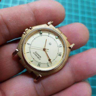 料件 自行研究 ☆拆零件都划算☆ 另有 飛行錶 水鬼錶 軍錶 機械錶 三眼錶  潛水錶 SEKIO ORIENT CITIZEN CK TELUX G4