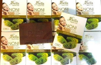 勿下標 菲律賓 宿霧 長灘島 Bella 諾麗 noni 香皂 (全身適用) 本賣場照片為實品拍攝,請安心購買