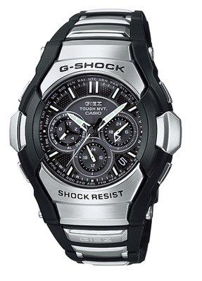 CASIO原廠G-Shock GS-1300M-1ADR公司貨 原廠保固一年