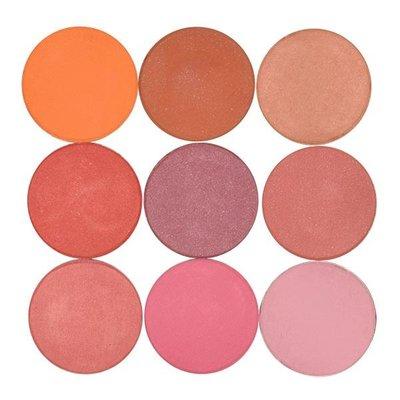 La Femme 美國代購 顯色 腮紅 多色 Blush Rouge Refill Pans