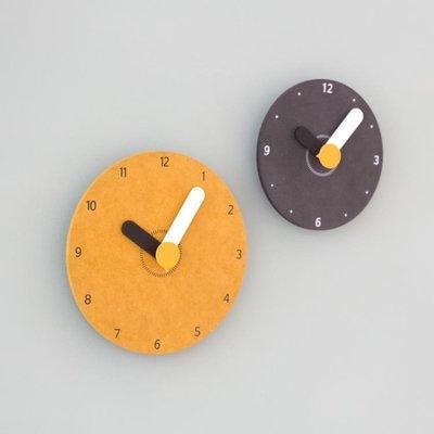 現貨/兒童卡通創意鐘錶現代簡約掛鐘臥室靜音掛錶個性可愛時鐘   igo/海淘吧F56LO 促銷價