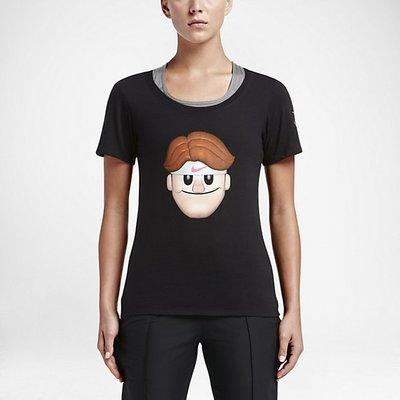 【Sunny Buy運動館】◎預購◎ 美國代購 NIKE 費德勒 Roger Federer Q版T恤 女版
