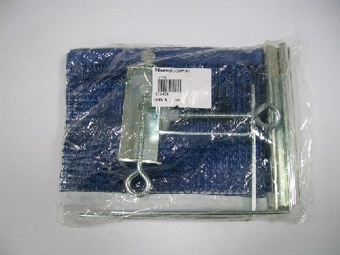 【線上體育】STIGA 插套式桌網架 G70-004 小瑕疵福利品
