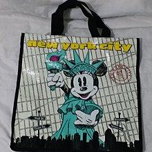 (Disney Store)米妮尼龍袋