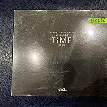 *還有唱片行*CUBE / TIME CD+DVD 全新 Y15296