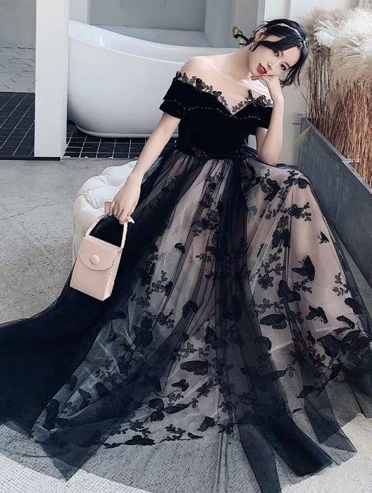 ◎緹蕾雅◎甜蜜價 高級訂製設計款韓版重工蕾絲刺繡花朵亮片拼接網紗連身裙禮服實拍/連帽外套洋裝隱形內衣背包藍芽/現+預
