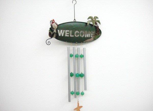【永晴峇里島】巴里島椰樹風鈴,馬上讓你有異國風味,居家,民宿都好用-風鈴4