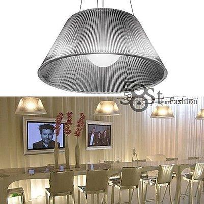 【58街-高雄館】義大利 設計師 款式「 羅密歐大雨傘ROMIO吊燈」複刻版。GH-010