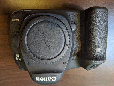 自售Canon Mark III 5D3 單機身 二手 全片幅 單眼相機 可議價