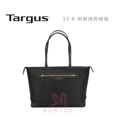 光華商場。包你個頭【TARGUS】泰格斯 金鍊托特包-黑色 15吋 手提電腦包 防水防刮 時尚耐用 TST599GL