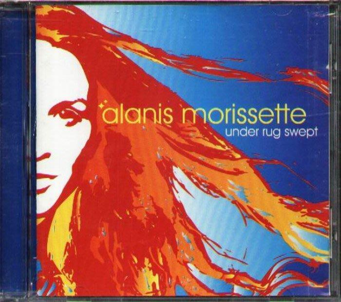 八八 - Alanis Morissette - Under Rug Swept