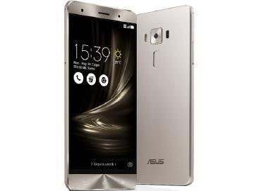ASUS ZenFone 3 Deluxe ZS570KL 6+64G (空機)全新未拆封 +9H強化玻璃*1+空壓殼1